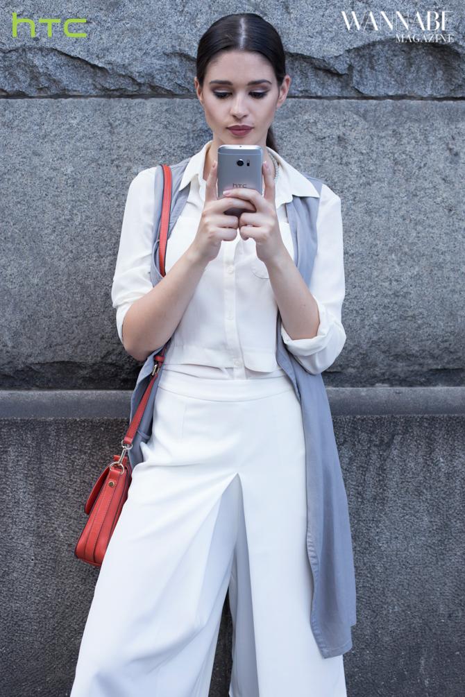 htc logo 9 Dizajn, kamera i zvuk: Novi HTC10 je savršen smartfon za devojke!