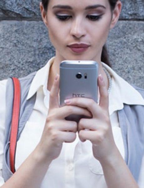 Dizajn, kamera i zvuk: Novi HTC10 je savršen smartfon za devojke!