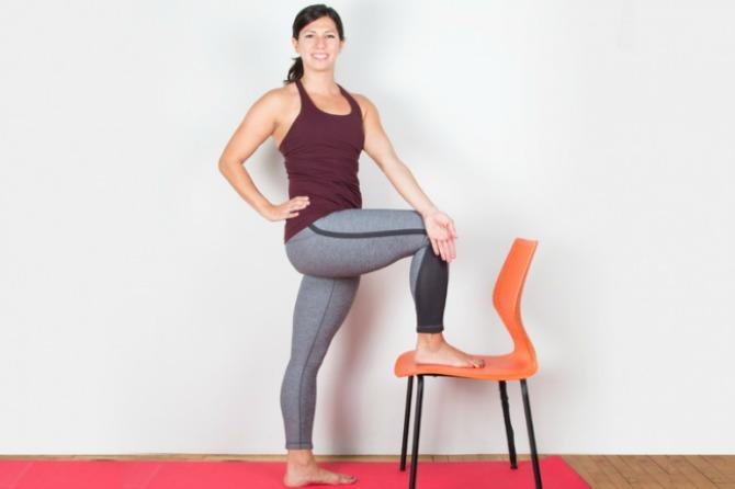joga 1 Jednostavne joga vežbe koje MORAŠ probati
