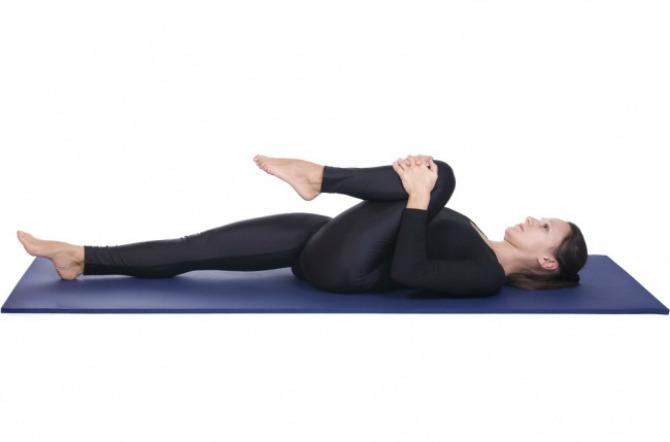 joga 2 Jednostavne joga vežbe koje MORAŠ probati