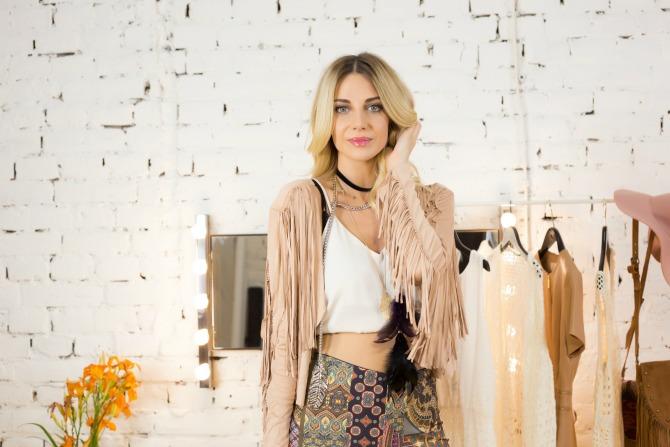 jovana #festivalready: Odaberi pravi Miss Hippie look za sebe