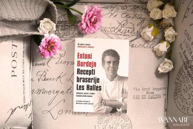 knjige 3 Ovog leta kuvajte uz najbolje kuvare + GIVEAWAY