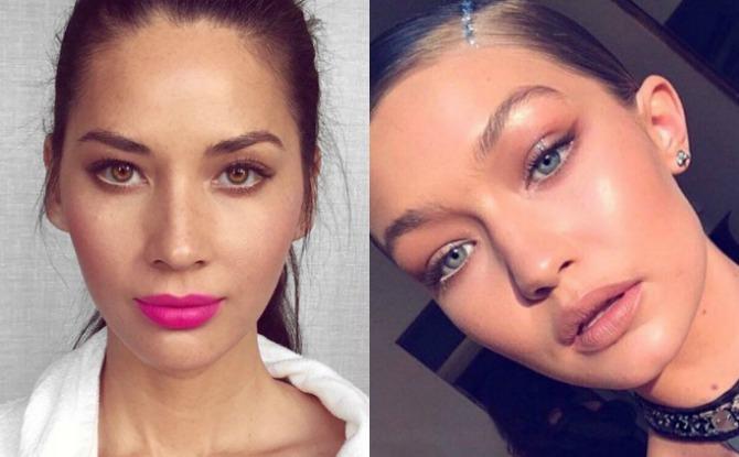 makeup 12 Ovaj makeup trend POMERA granice, a tako ga je lako iskopirati