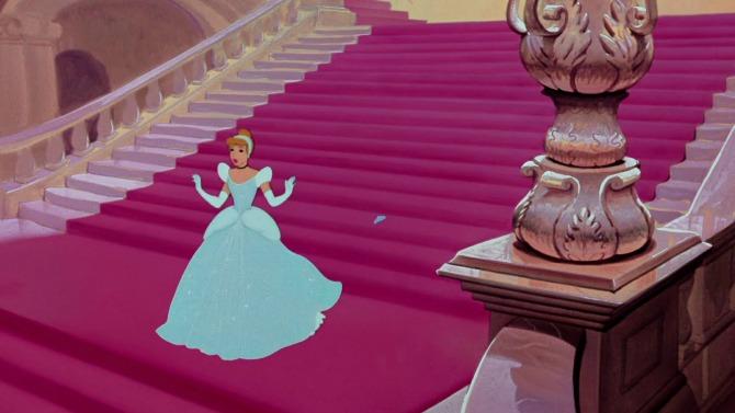 pepeljuga Modne lekcije koje smo naučile od DIZNIJEVIH princeza