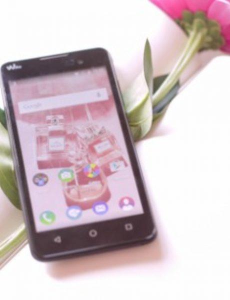 Pristupačan gedžet za svaku POSLOVNU damu – smartfon Wiko