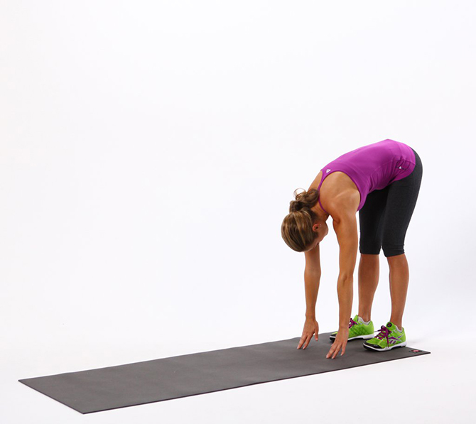 23 Jednim potezom pripremi celo telo za vežbanje   i postigni BOLJE rezultate!