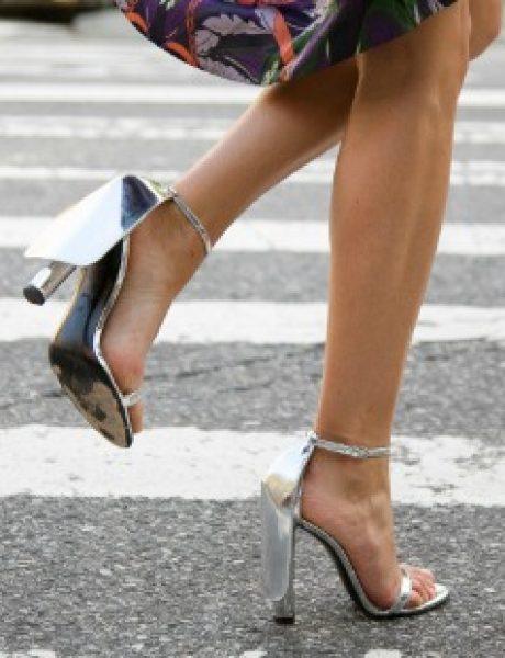 5 trikova kako da ti visoke potpetice budu udobnije