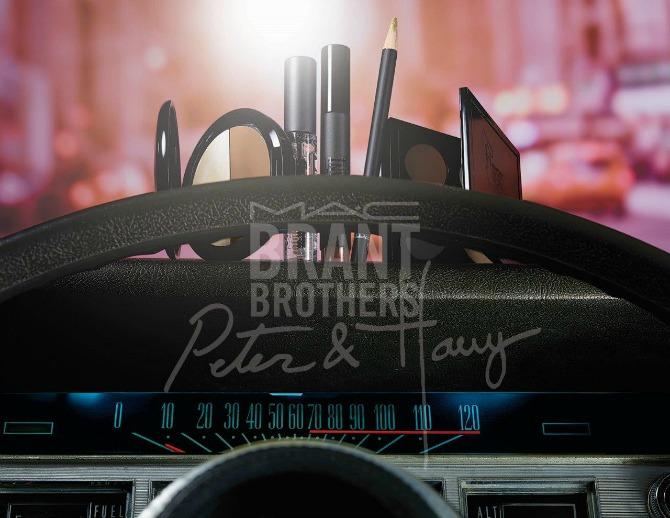 BRANT BROTHERS AMBIENT 300 Nova MAC Brant Brothers kolekcija stiže u avgustu