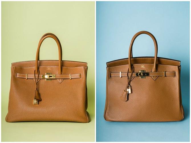 Birkin Hermes Da li je tvoja torba original: Detaljan vodič za prepoznavanje lažnjaka!