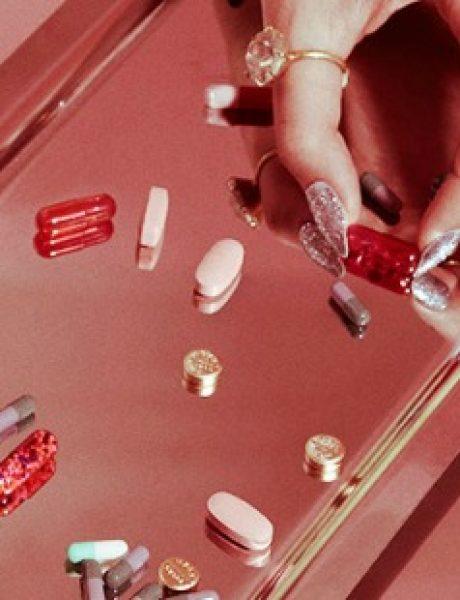 Boje lakova za nokte koje su u trendu ove sezone