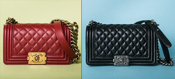 Chanel bad boy Da li je tvoja torba original: Detaljan vodič za prepoznavanje lažnjaka!