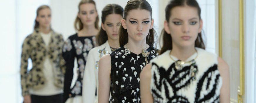 """Dior Haute Couture Fall 2016: Novi trend u šminkanju koji ćete RADO """"iskopirati"""""""