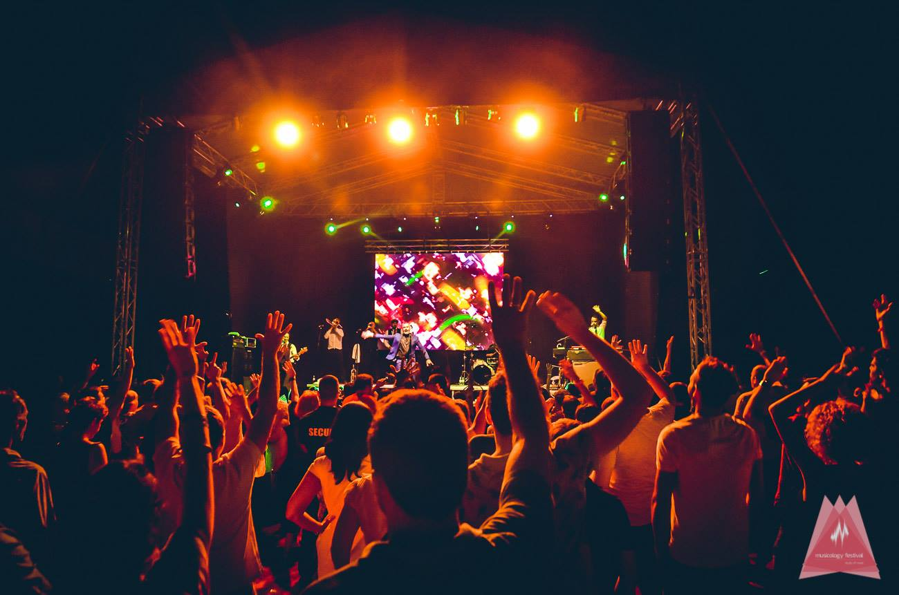 Electro Deluxe Za ljubitelje dobrog zvuka: Musicology festival u novom maniru