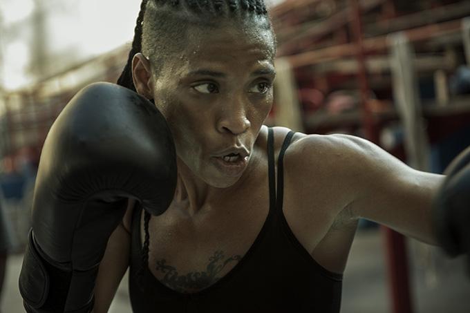 FEV jpeg 72dpi 01 Namibia Flores H&M Video za For Every Victory kampanju slavi lična dostignuća