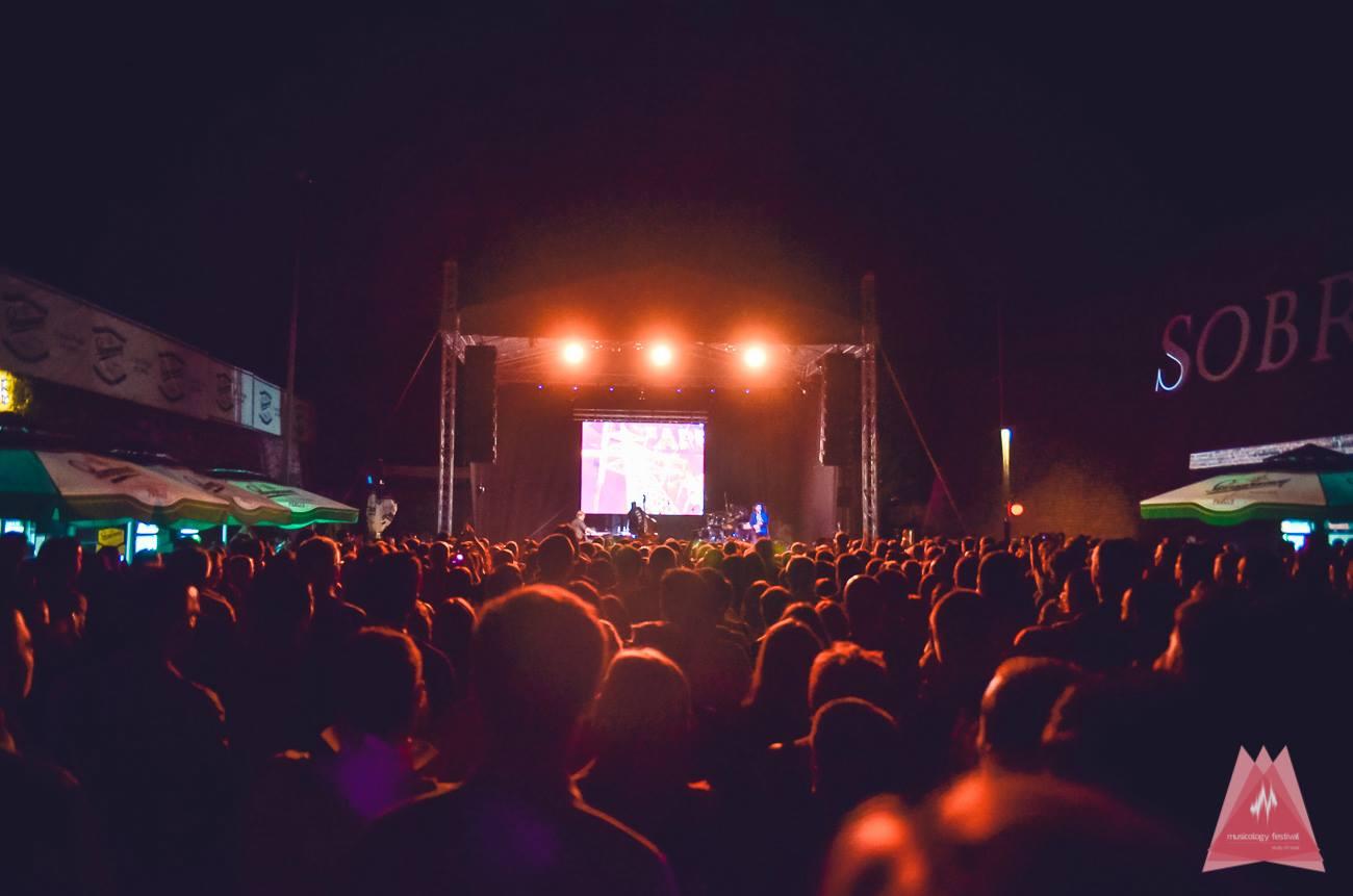 Gregory Porter Musicology Za ljubitelje dobrog zvuka: Musicology festival u novom maniru