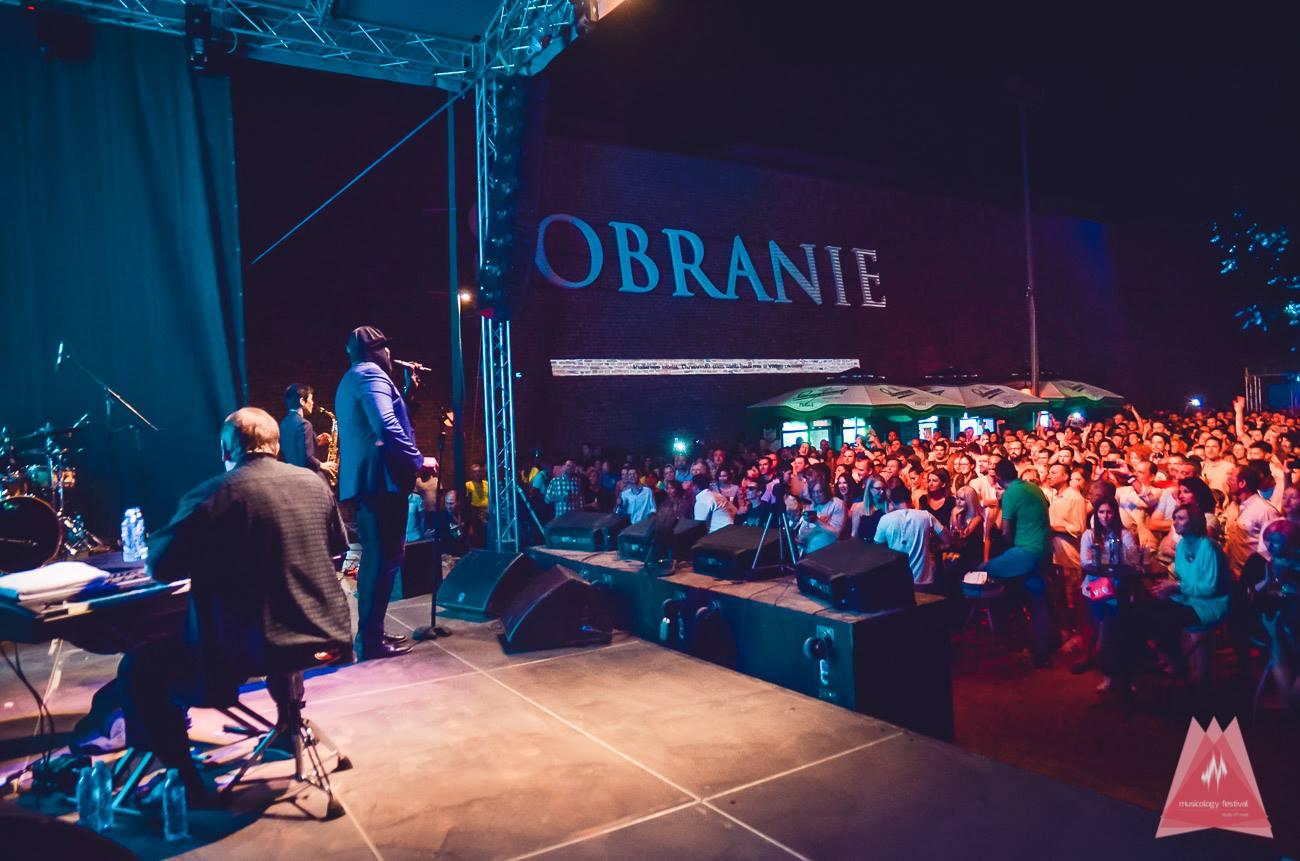 Gregory Porter stage Za ljubitelje dobrog zvuka: Musicology festival u novom maniru