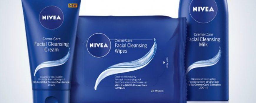 Instagram Giveaway: Osvoji NIVEA proizvode za čišćenje lica!