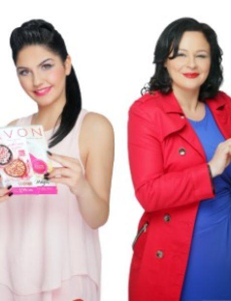 Intervju: Avon Sales Liderke