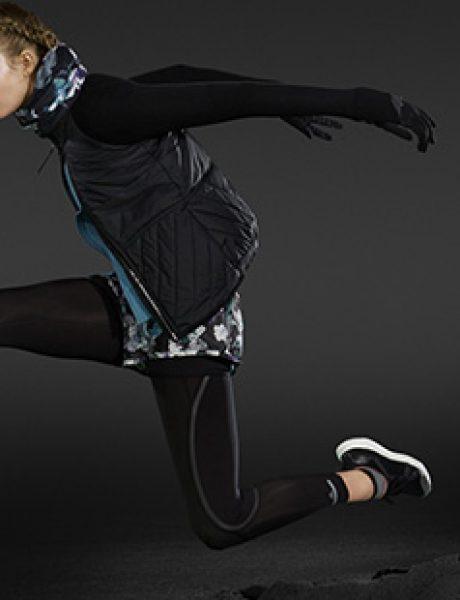 Karli Klos novo lice za kolekciju adidas by Stella McCartney