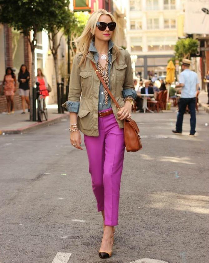 Lanci kao novi modni trend2 Lanci kao novi modni trend: Da ili ne?