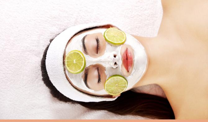 Limun 8 prirodnih namirnica koje će učiniti da tvoja koža lica UVEK bude mlada