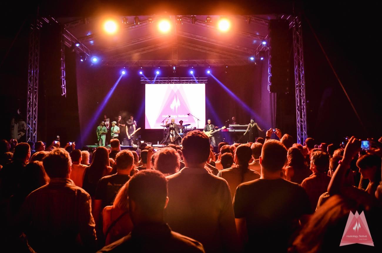 Liv Warfield Za ljubitelje dobrog zvuka: Musicology festival u novom maniru