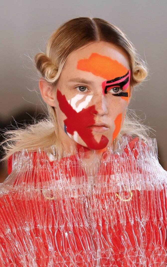 Maison Margiela 2 Paris Haute Couture Week: Najupečatljiviji momenti