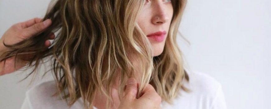 Nakon lajaža i balajaža, sada je u trendu senčenje kose na OVAJ način