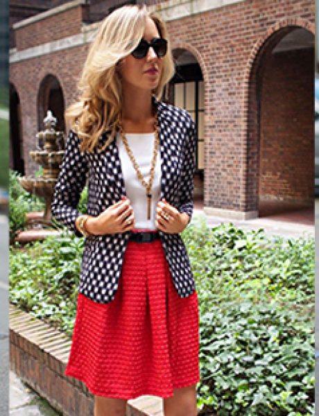 5 modnih zapovesti žena koje i poslovnu odeću nose sa stilom