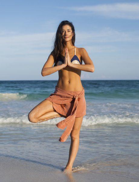 Neoborivi dokazi da je joga savršena za telo i um (YOUTUBE)