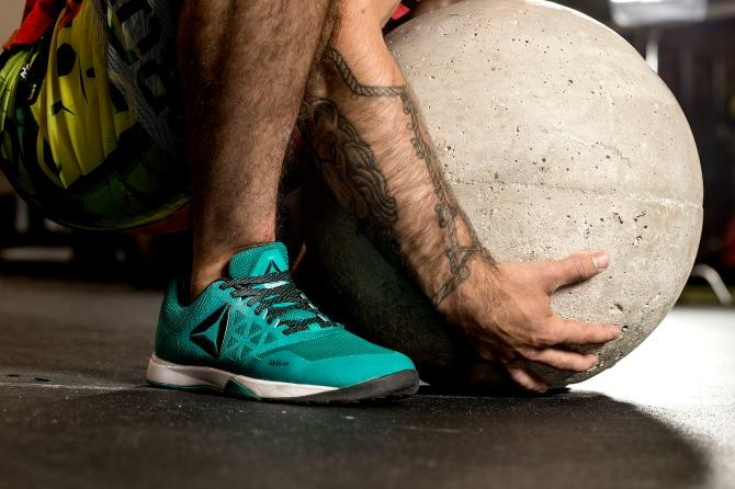 Reebok CrossFit Nano 6 2 Predstavljene najtraženije patike u CrossFit boxovima širom sveta