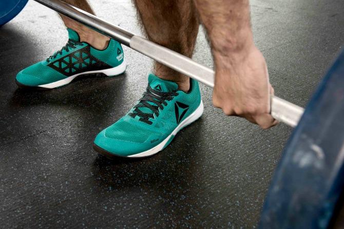 Reebok CrossFit Nano 6 4 Predstavljene najtraženije patike u CrossFit boxovima širom sveta