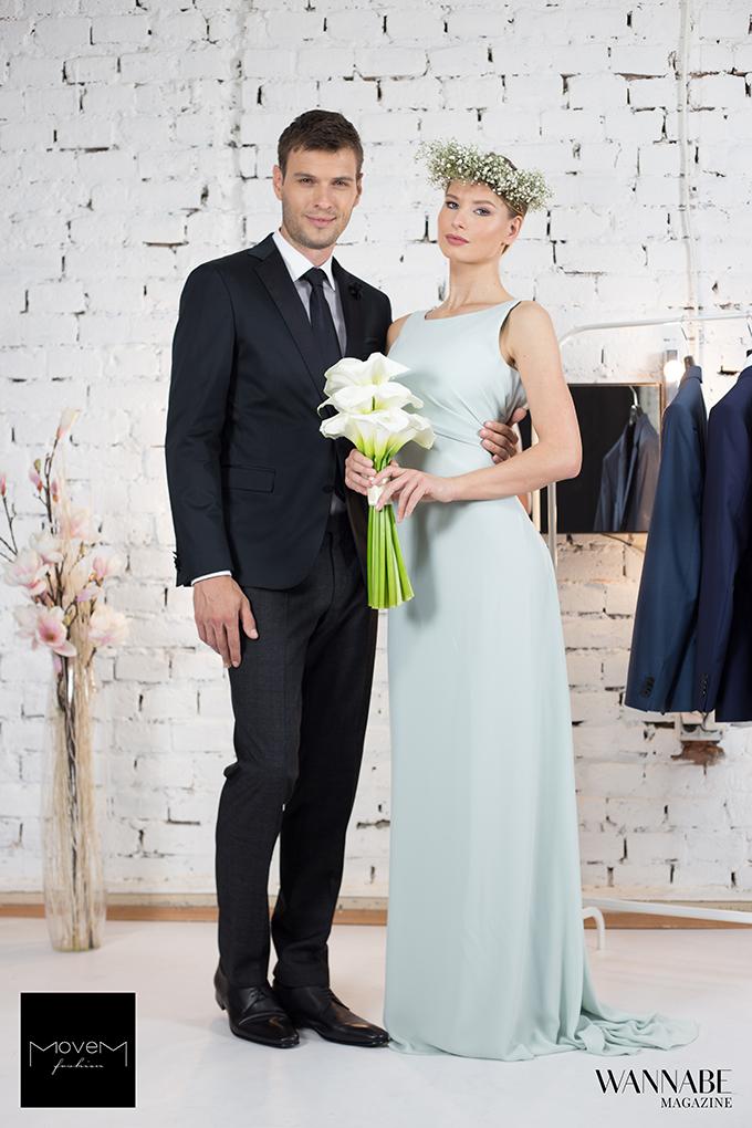 Stilski predlozi za savremeno venčanje Stilski predlozi za savremeno venčanje (VIDEO)