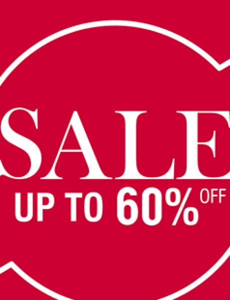 Sezonsko sniženje do 60% u prodavnicama Fashion Company