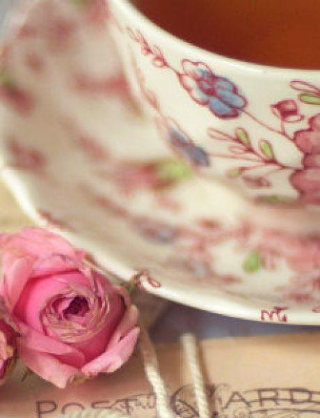 Virak: Idealan čaj za svaku ženu