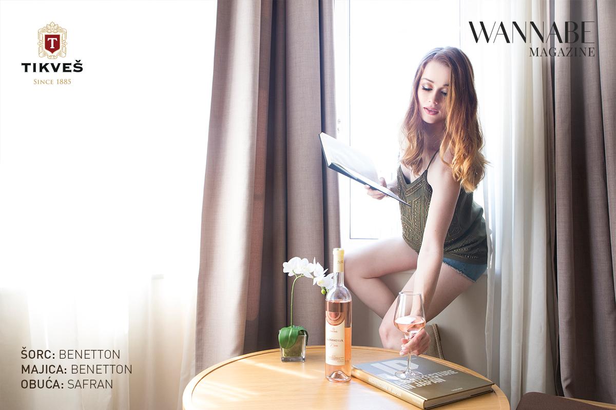 Wannabe Editorijal Jul Facebook 4 Wannabe editorijal: La Vie En Rose