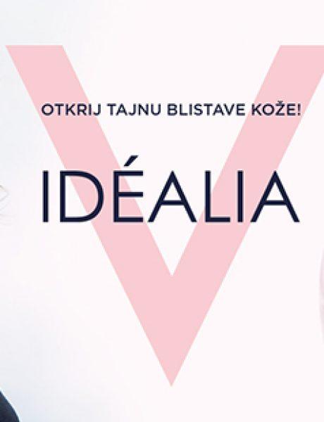 Zašto svi vole Vichy Idealia gel-kremu? (TESTIMONIJALI)