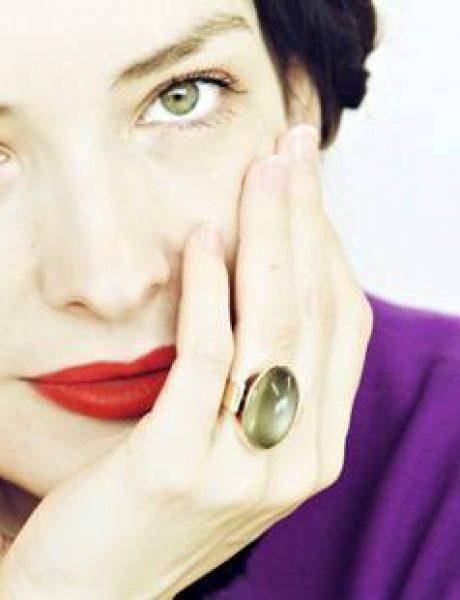 Intervju: Roksanda Ilinčić, modna dizajnerka