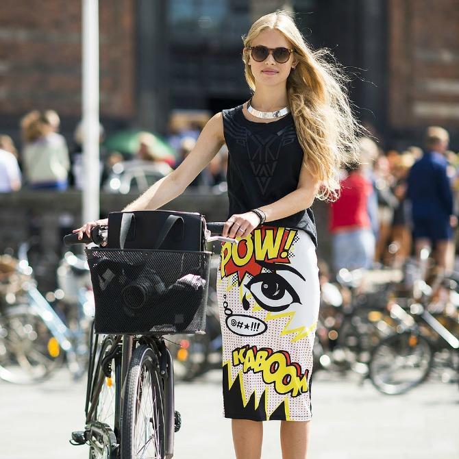 amsterdam Obuci se kao da šetaš ulicama Amsterdama, Berlina, Firence...