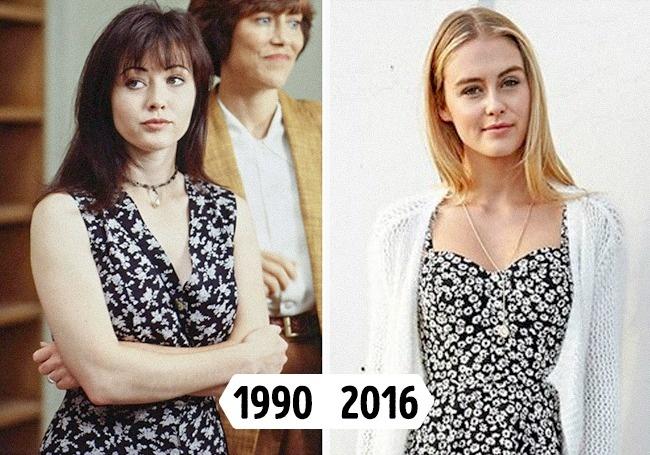 cvetna haljina 18 dokaza da modni trendovi devedesetih PONOVO vladaju