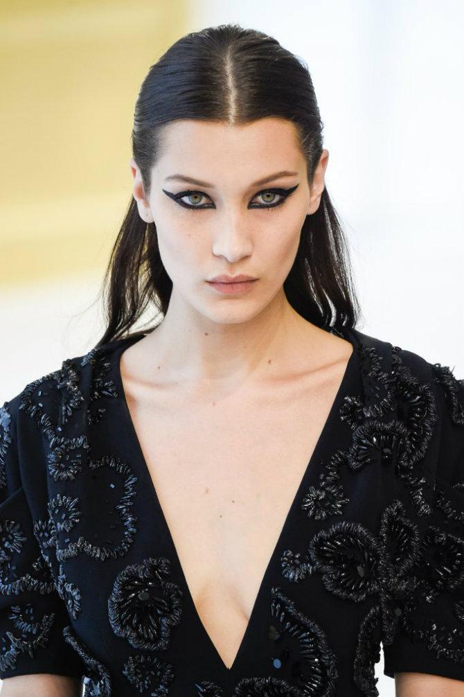 dior 31 Dior Haute Couture Fall 2016: Novi trend u šminkanju koji ćete RADO iskopirati