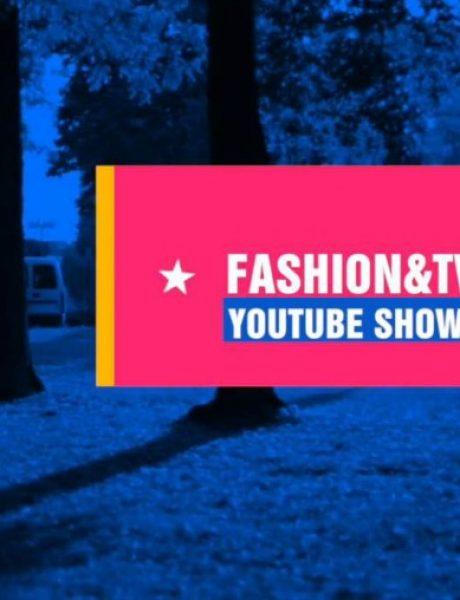 Novi JEDINSTVENI YouTube Show – FASHION&TWINS!