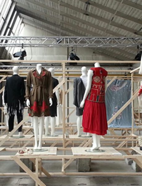 BFW Design Collective na Fashionclash festivalu u Holandiji