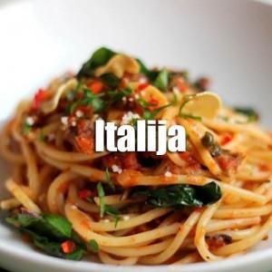 italija 300x300 Kviz: Znamo koji je tvoj tip muškarca na osnovu hrane koju voliš!