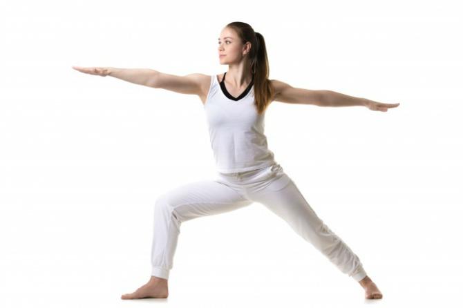 joga 1 6 lakih joga poza za SAVRŠENE grudi