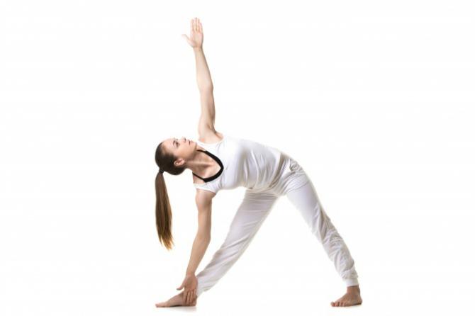 joga 2 6 lakih joga poza za SAVRŠENE grudi