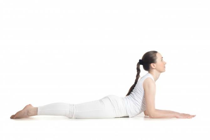 joga 3 6 lakih joga poza za SAVRŠENE grudi
