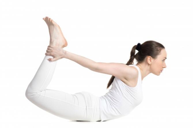 joga 4 6 lakih joga poza za SAVRŠENE grudi