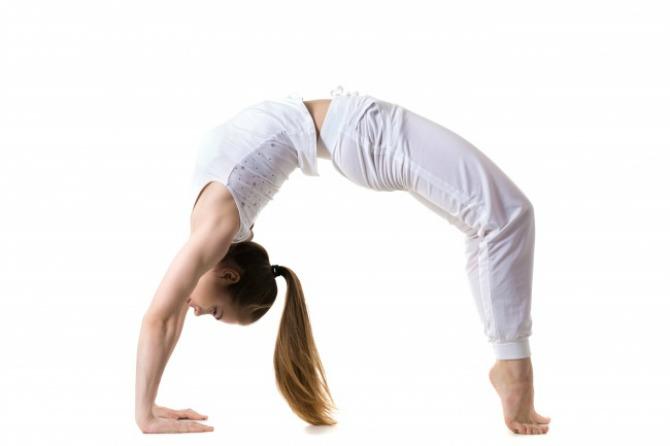 joga 5 6 lakih joga poza za SAVRŠENE grudi