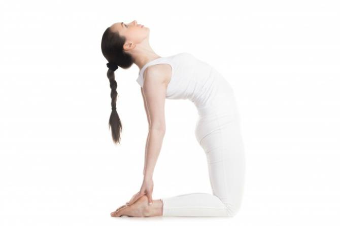 joga 6 6 lakih joga poza za SAVRŠENE grudi
